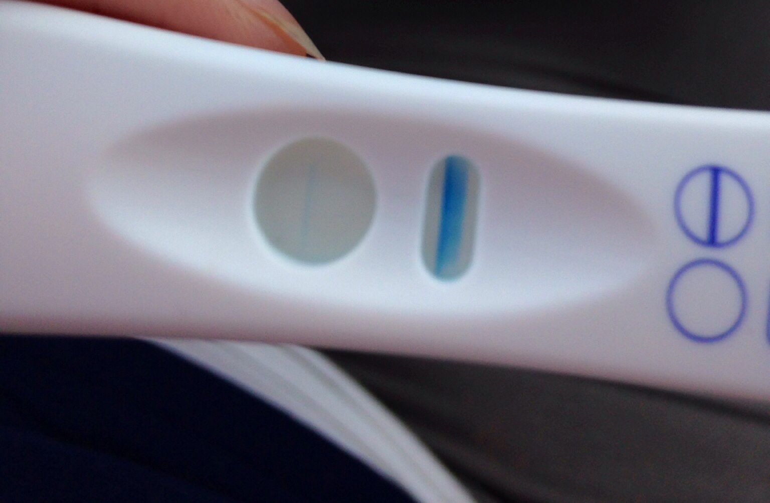 Im 8 wks pregnant and my Rubella IGG test was positive