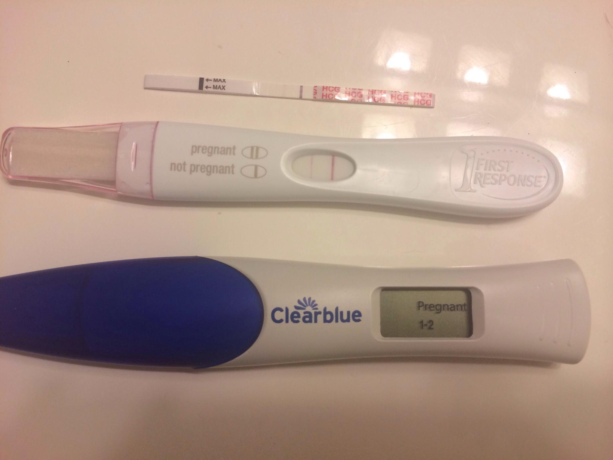 10 Dpo Clearblue Digital - Digital Photos and Descriptions Magimages Org