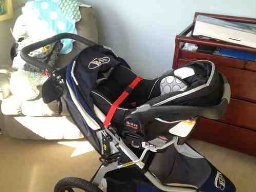 Car Seat / Stroller Compatibility Question — The Bump