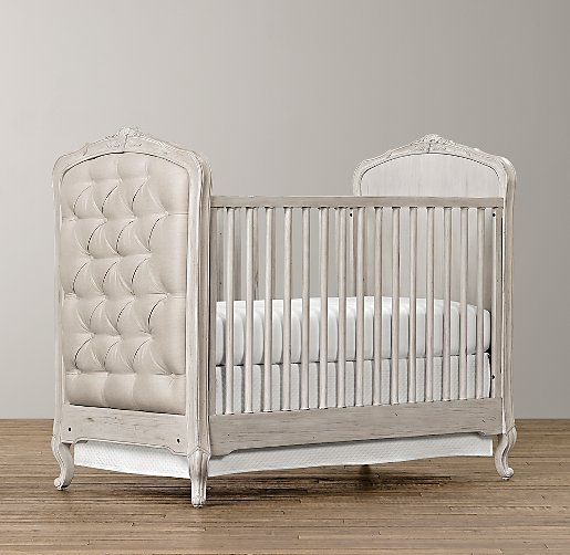 Crib Opinion Needed Please Pottery Barn Or Restoration