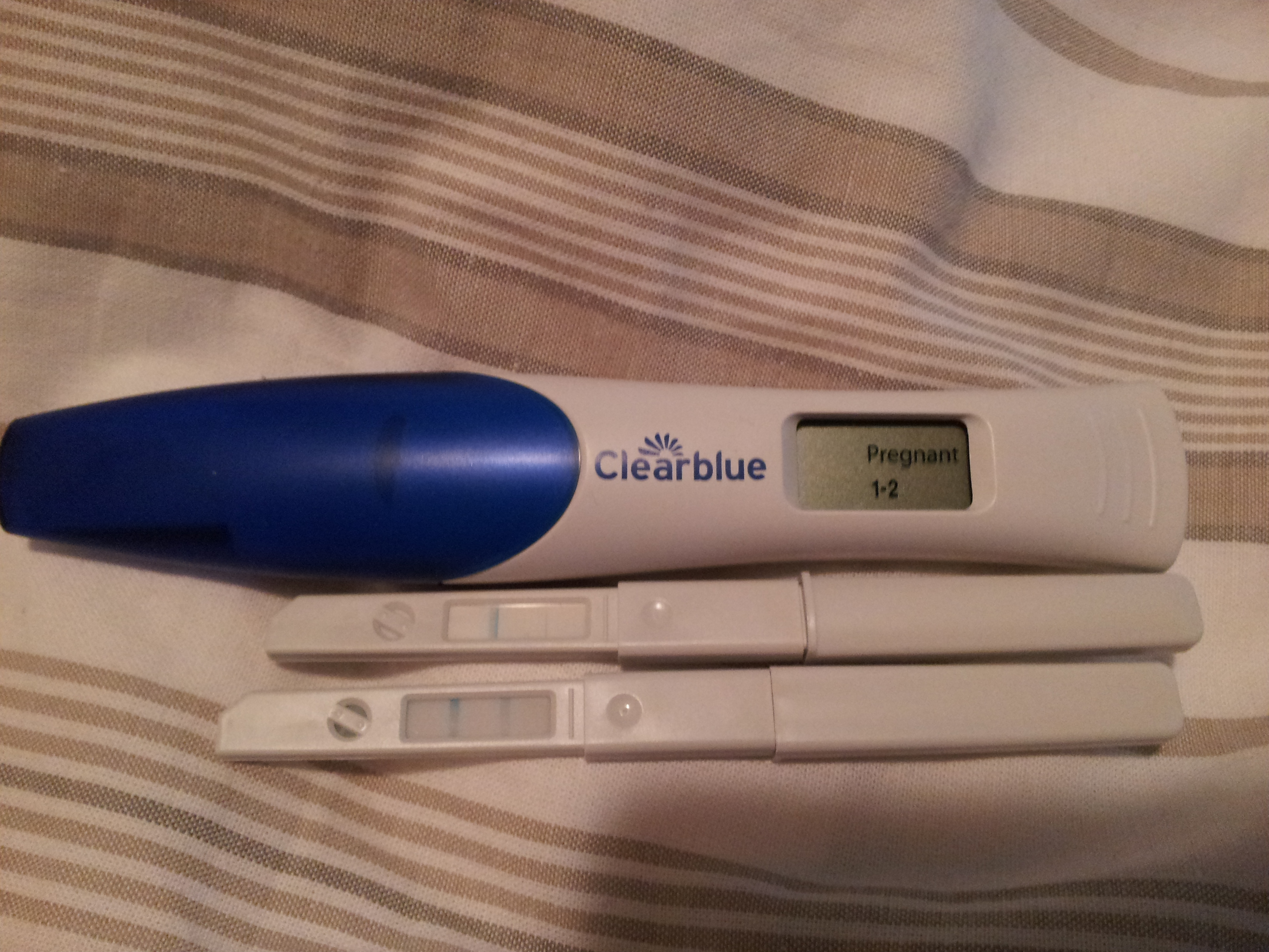 What Does A Positive Pregnancy Test Really Look Like Page 3