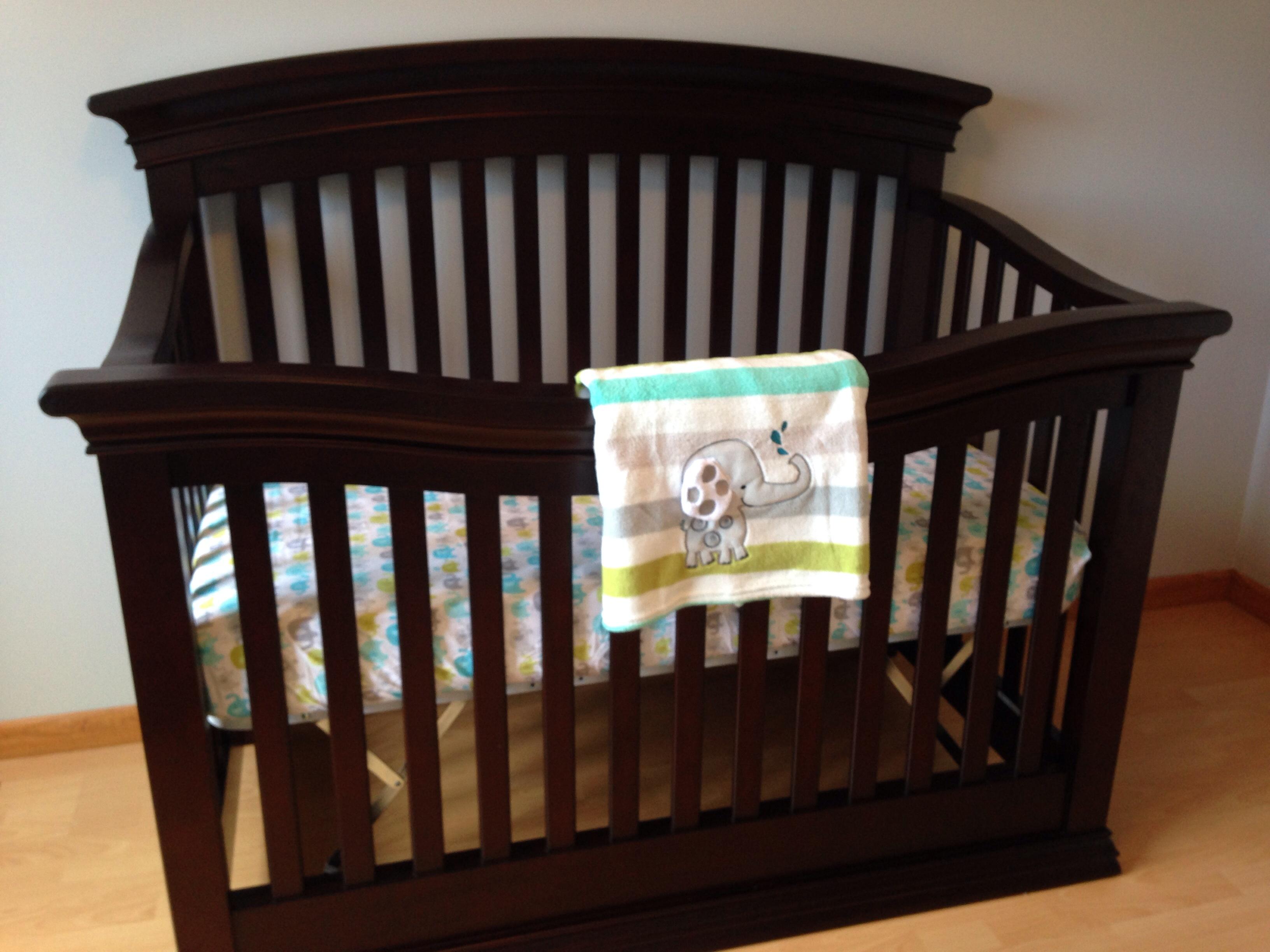 Honest crib for sale - Image Jpg 1 3m