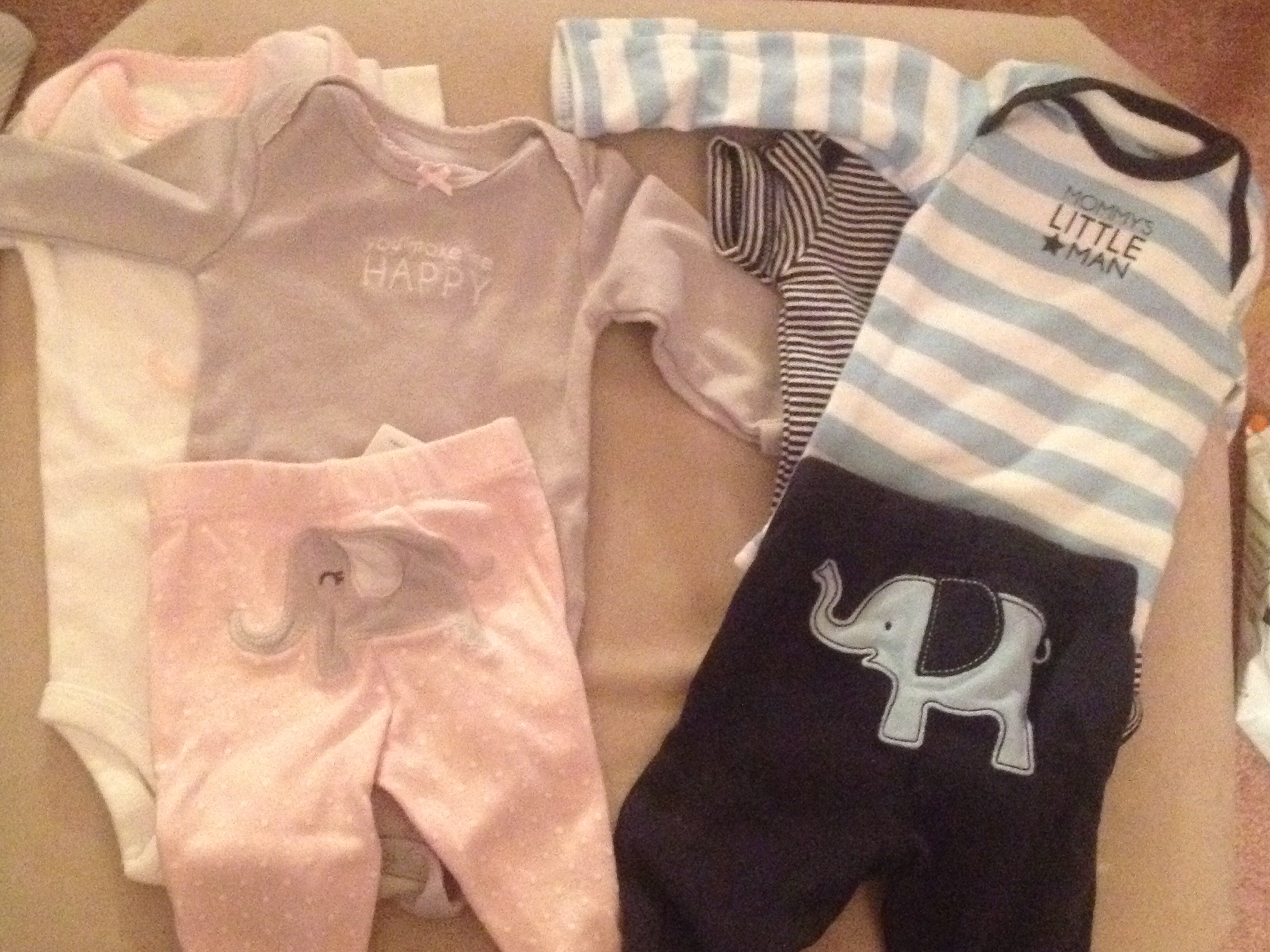 3f7f503e2 sleek a92e6 e1aa6 child of mine carters preemie baby boy pajamas ...