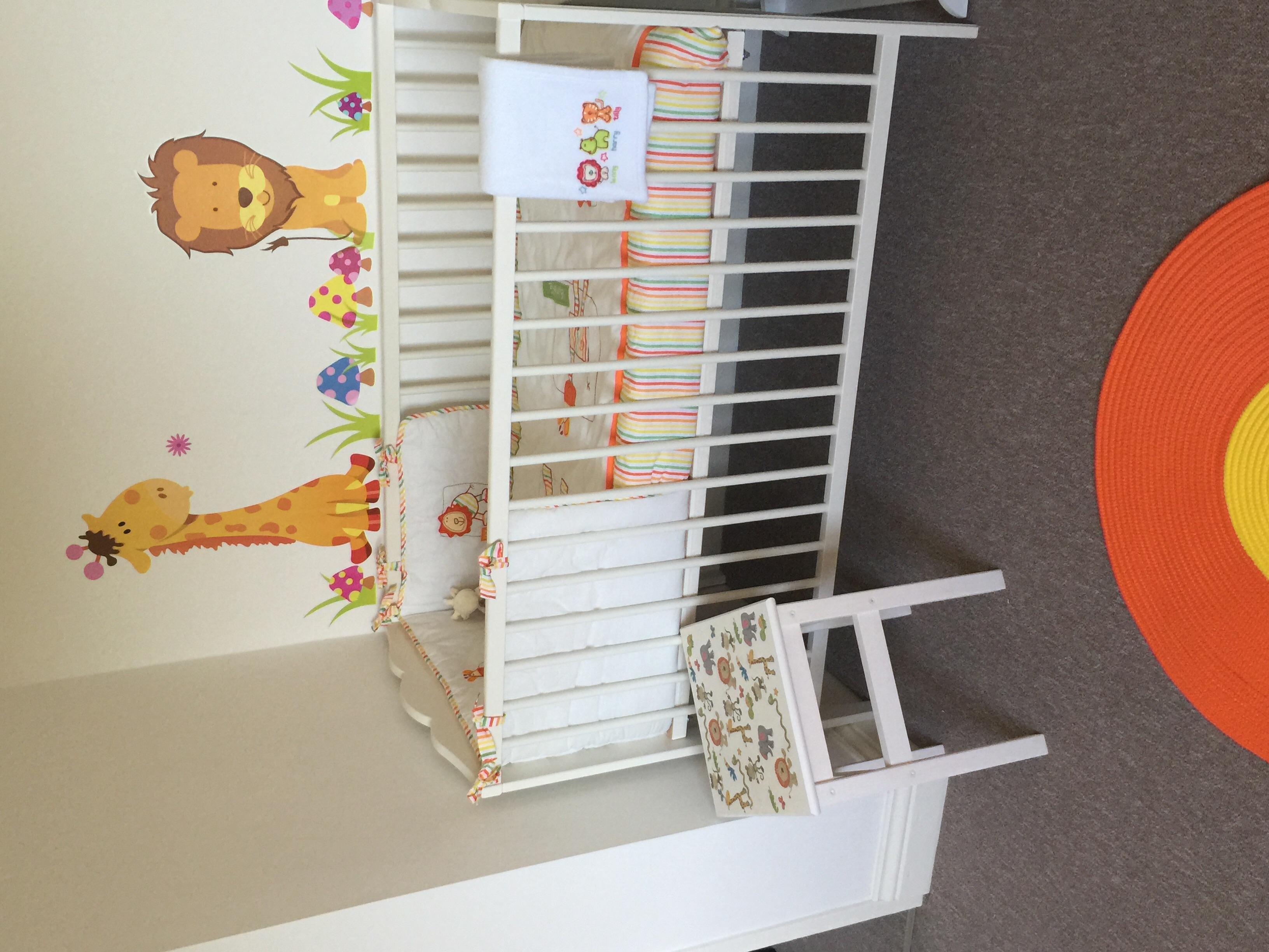 Ikea Nursery Furniture The Bump