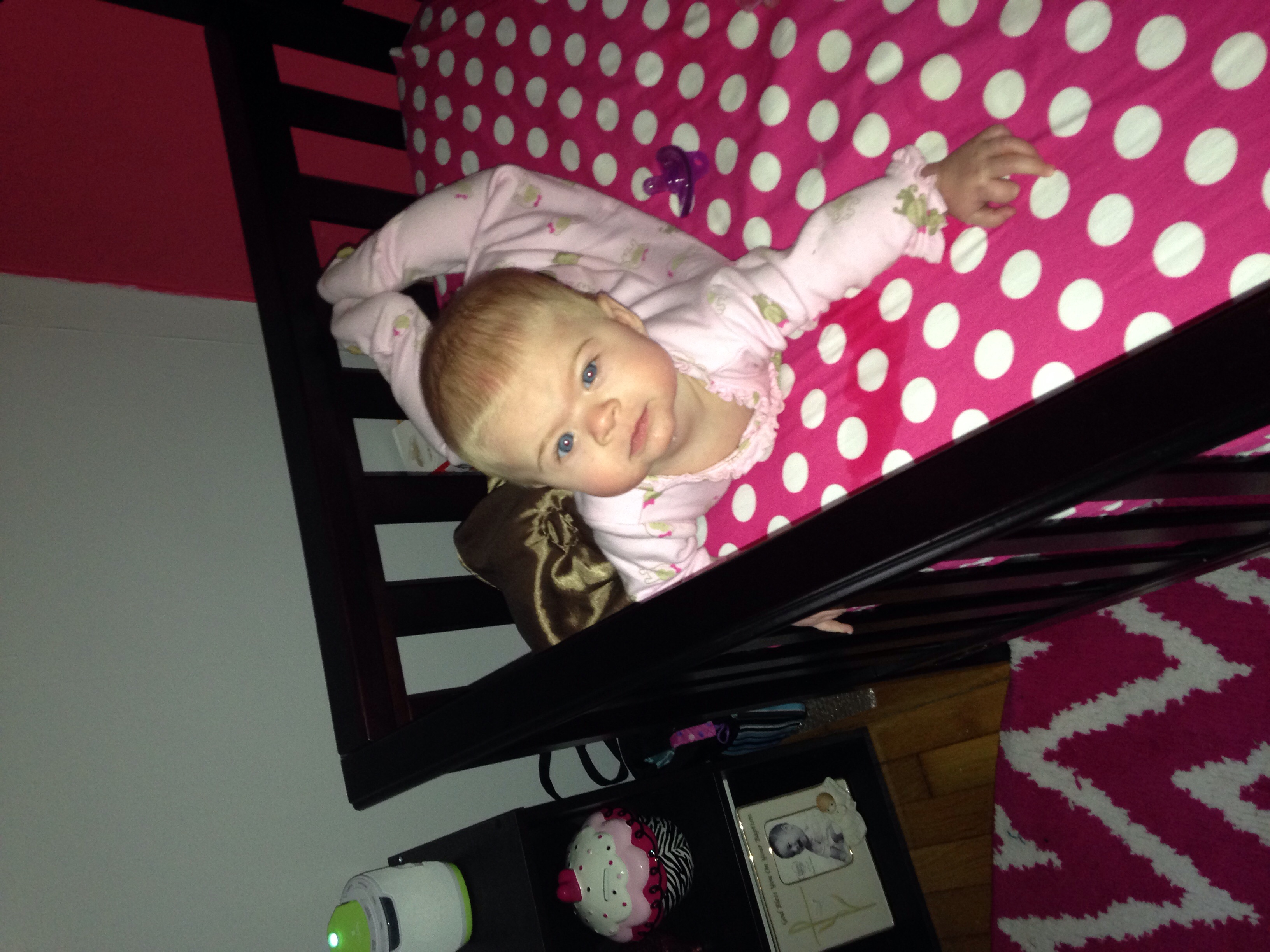 Lowering Crib Mattress The Bump