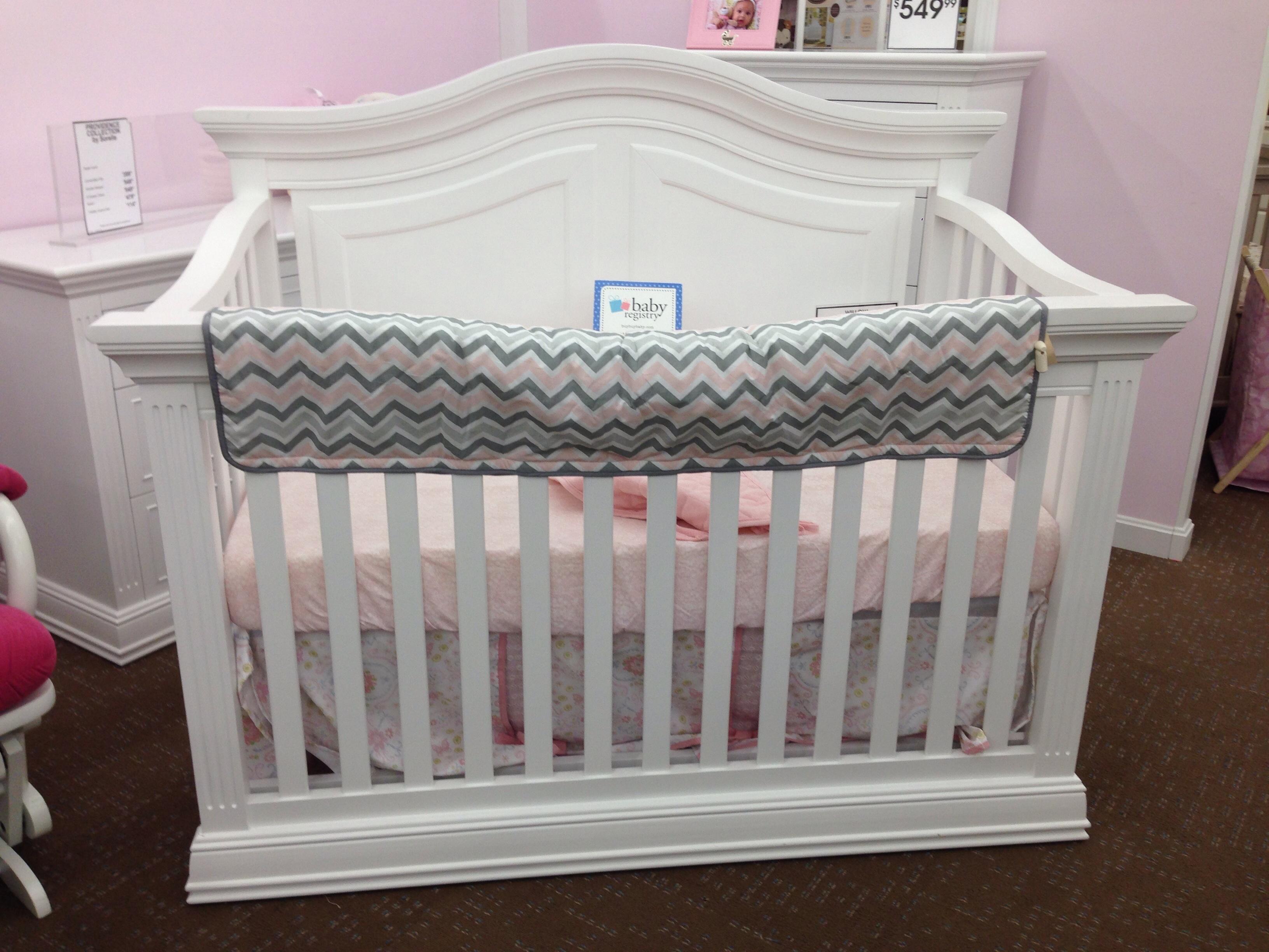 Sorelle Crib The Bump