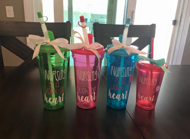 Thank You Gift for Nurses?? — The Bump