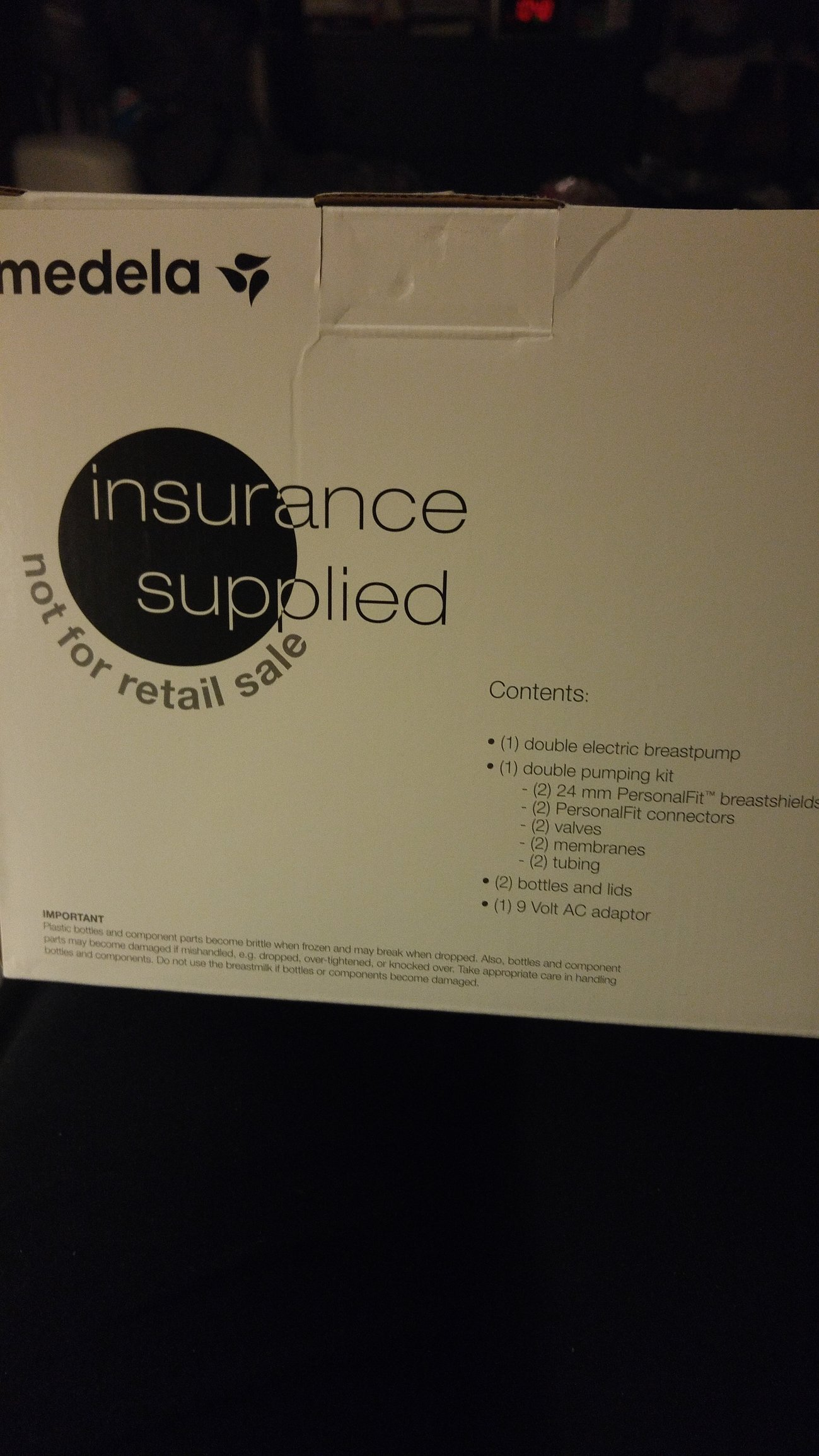Breast Pump Through Insurance The Bump