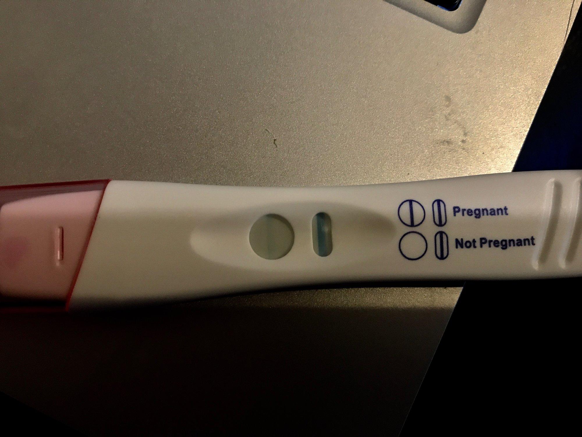 faint positive equate pregnancy test faint line