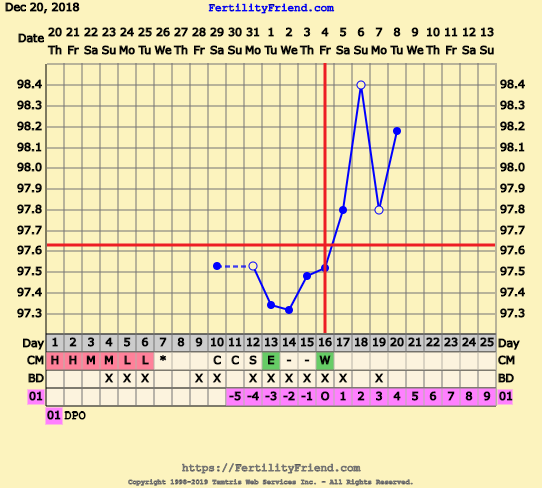 TWW Tuesday 1/8 — The Bump