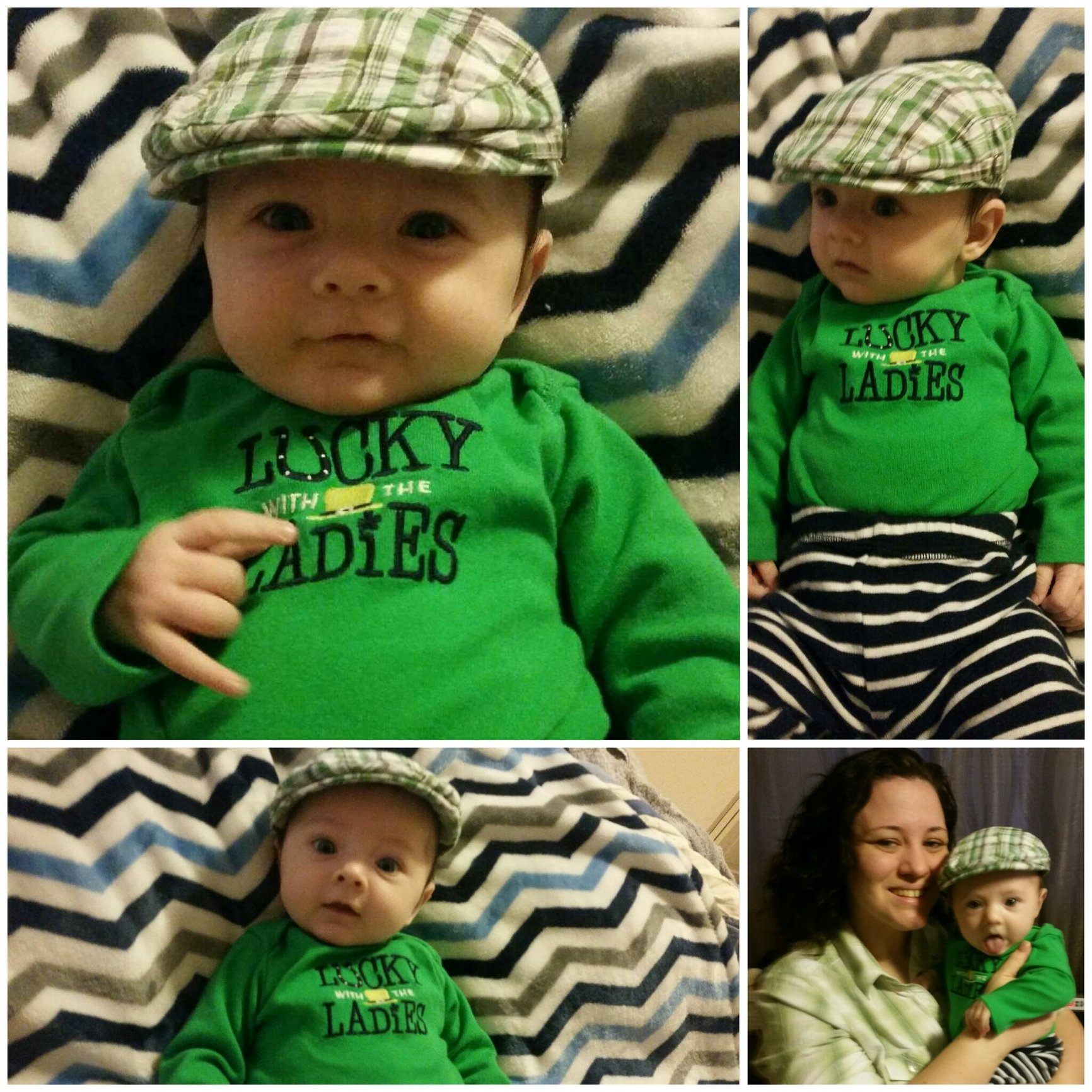 5ece8be688db St. Patrick's Day Outfits for Toddler Boys • COVET by tricia