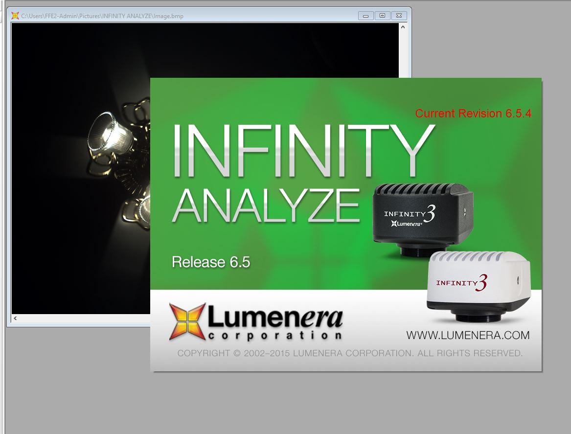Lumenera Camera Issue with PREMIER V9 3 3 and WINDOWS 10