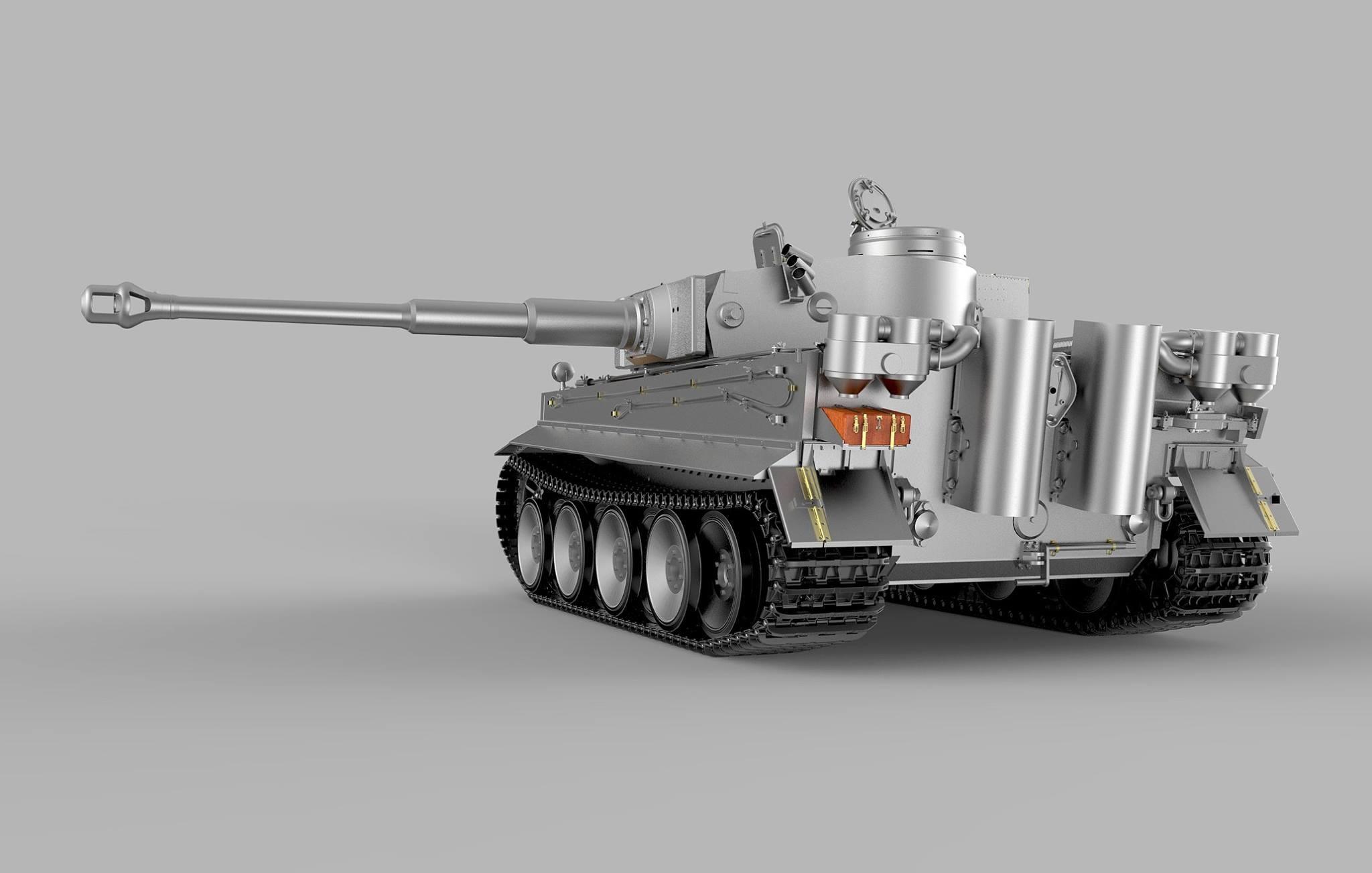 картинки танка тигр со всех сторон панно