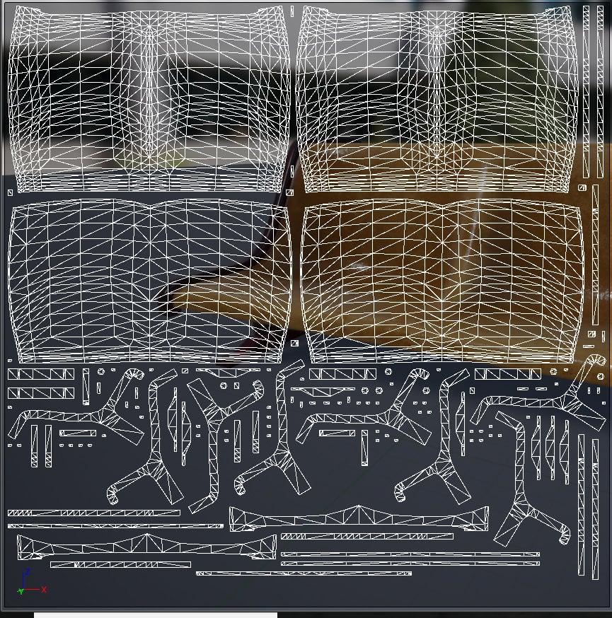 SOLVED] UE4 lighting artifact issue - strange bright spots
