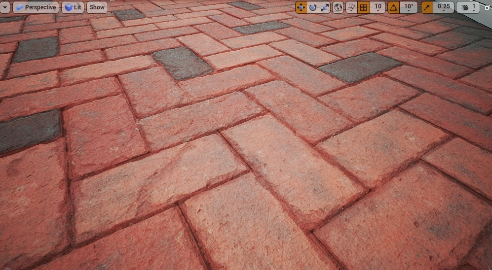 UE4 compressing textures?? — polycount
