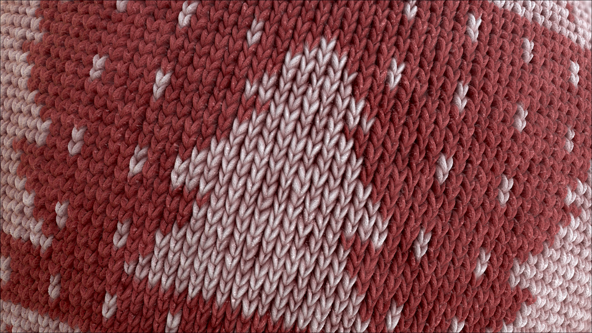 Substance Material | Christmas Jumper - FREE Gumroad looking