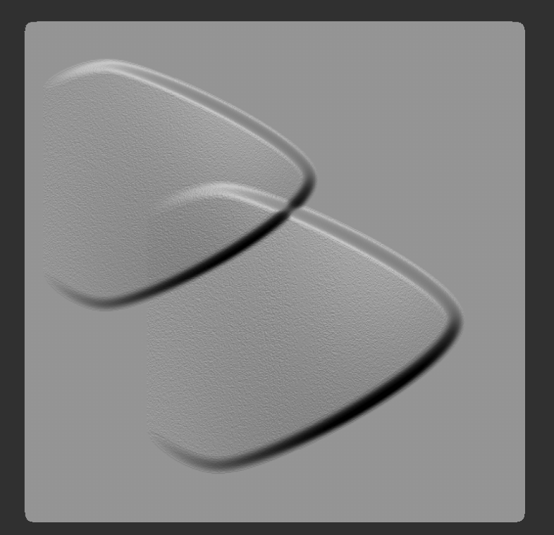 ZBRUSH] Snake scale sculpt question — polycount