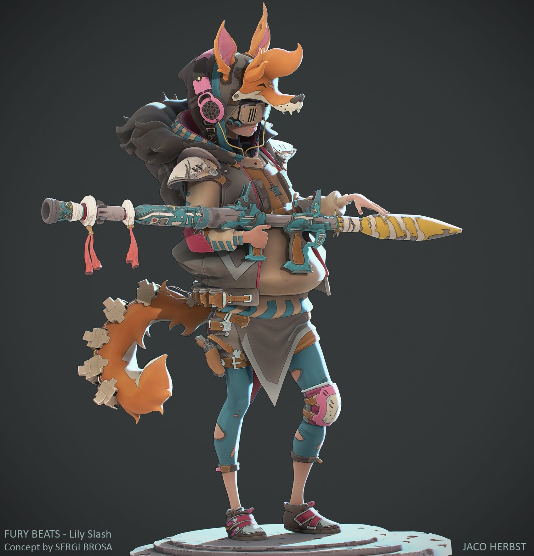 Game Design Character Artist : Polycount recap may —