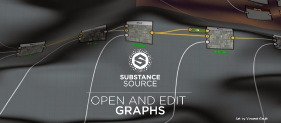 Substance Source - Master Thread — polycount