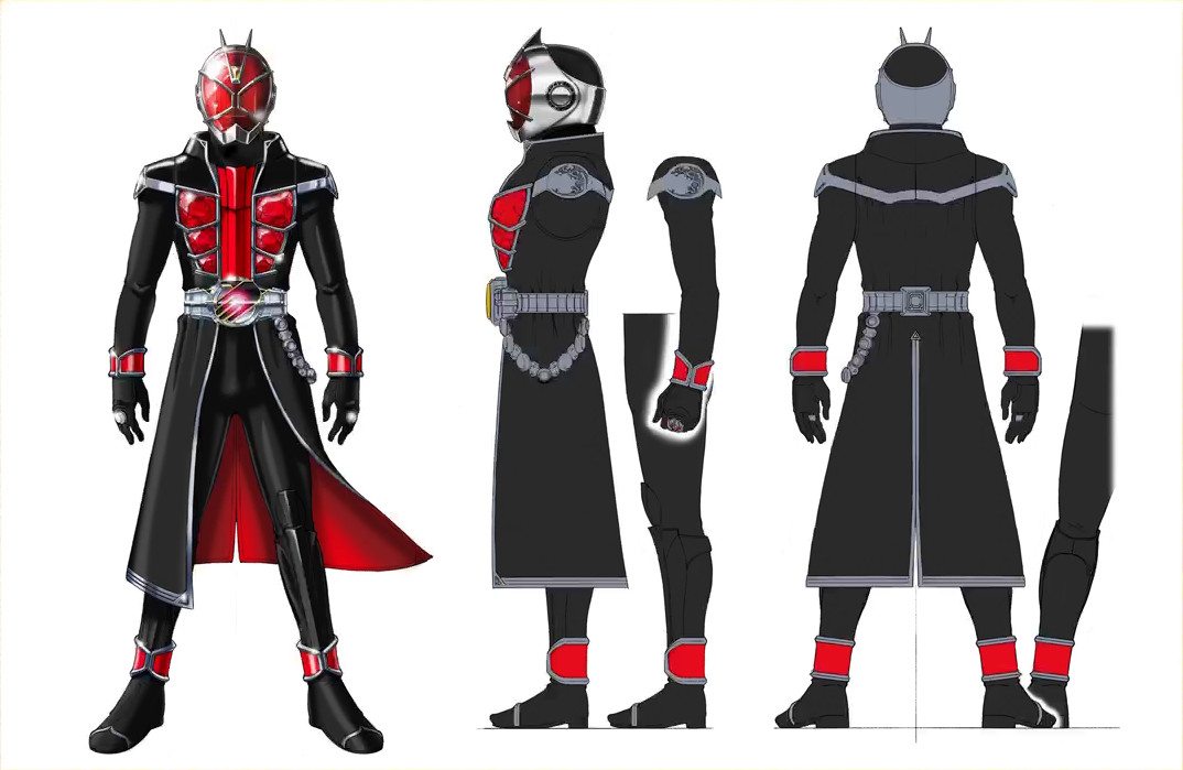 Concept Art Of Character