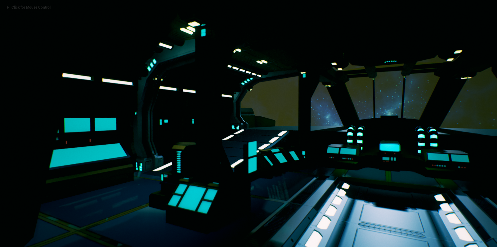 UE4] Lighting doesnt seem right — polycount