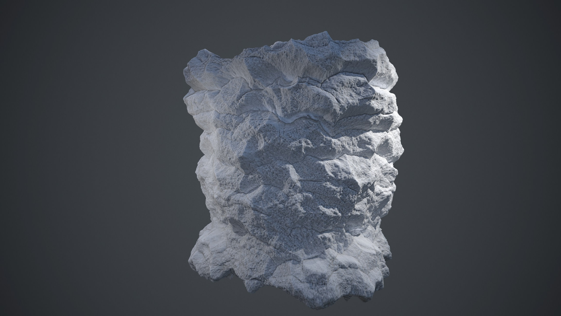 Red Rock Substance/Texture (free@gumroad) — polycount