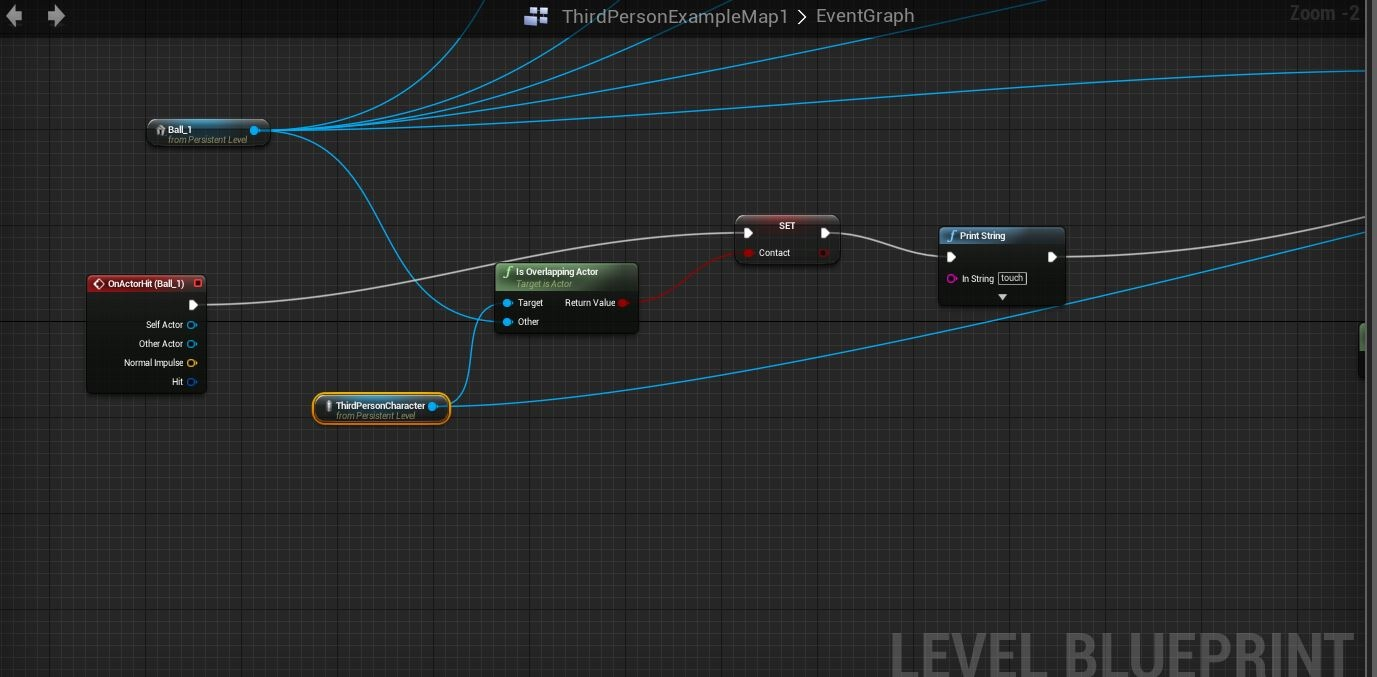 UE4] Player Detection in Blueprints using Vehicle player class ...