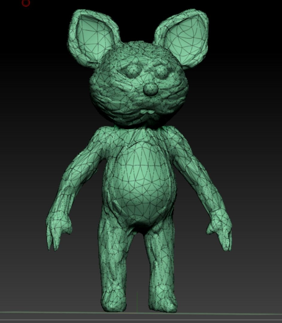 New college student looking for a little direction with 3d