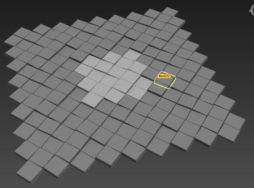 Tileable Pattern Generator 3ds Max Polycount