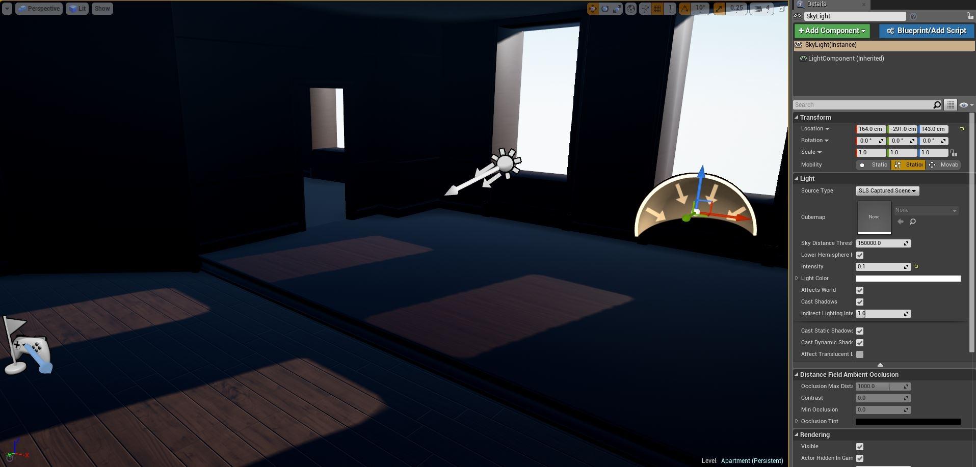 skylight lighting. SKYLIGHT_1. Skylight Lighting A