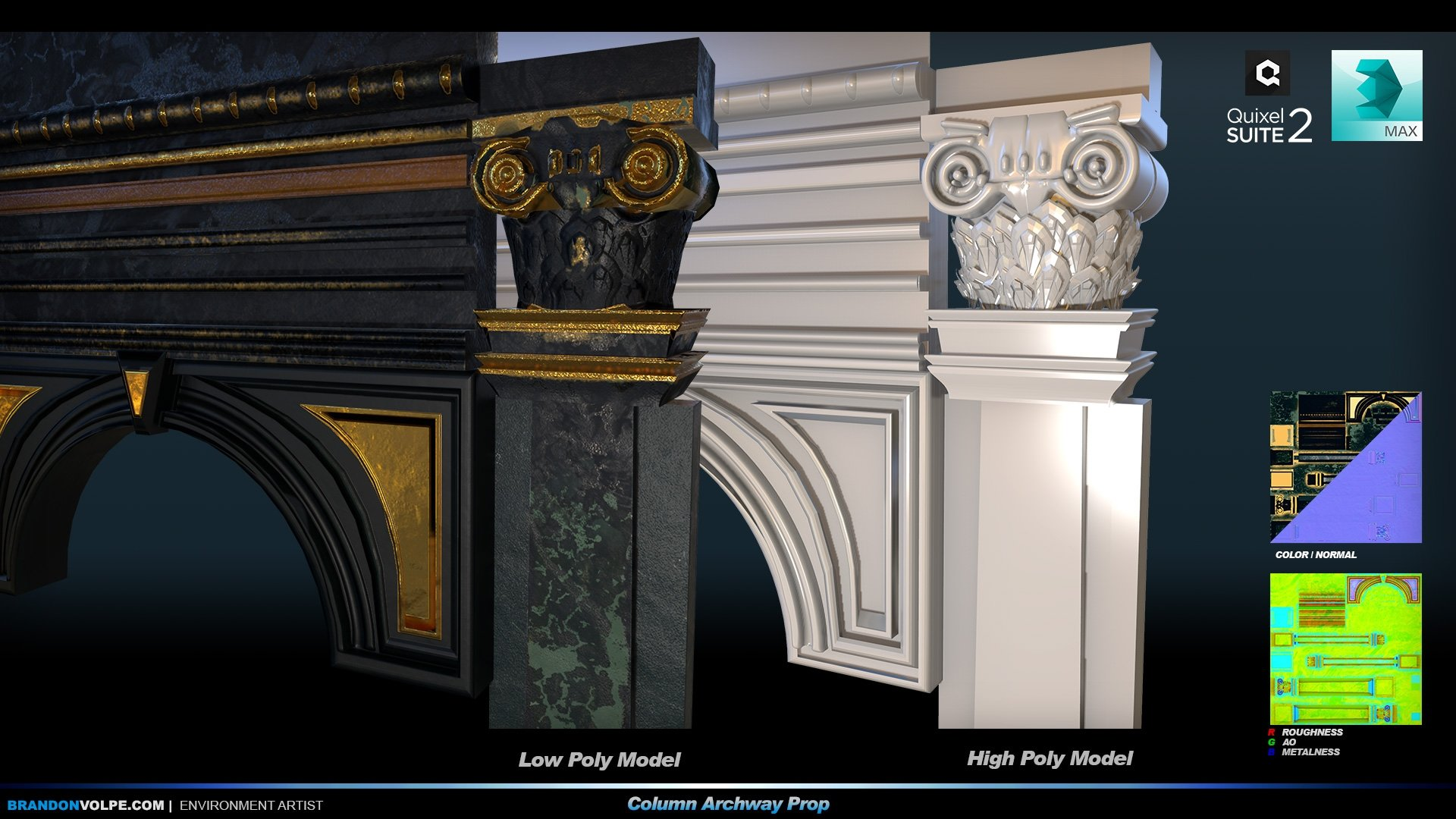 Substance Designer In Unreal Engine  Polycount