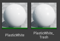 Questions about Materials/Shaders and Textures — polycount