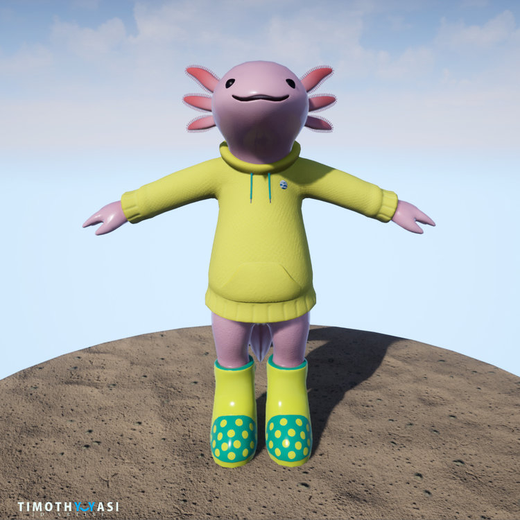 Rigger for Maya - UE4 Wanted — polycount