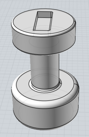 Can Fusion 360 quadrify when exporting? — polycount