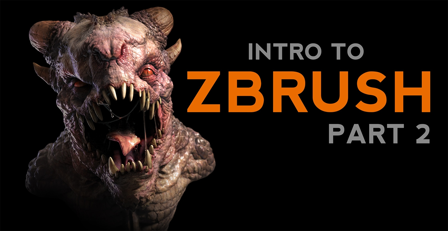 Tutorials for ZBrush, Fusion 360, Substance, armored