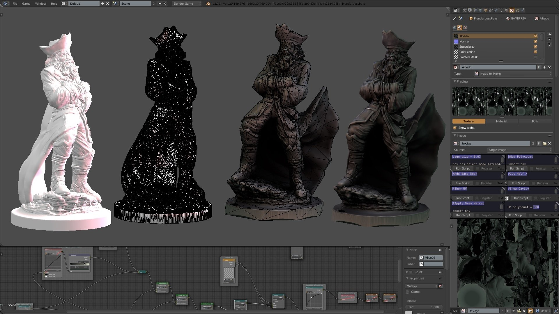 Discover A Tool To Generate A Game Asset In One Click Free