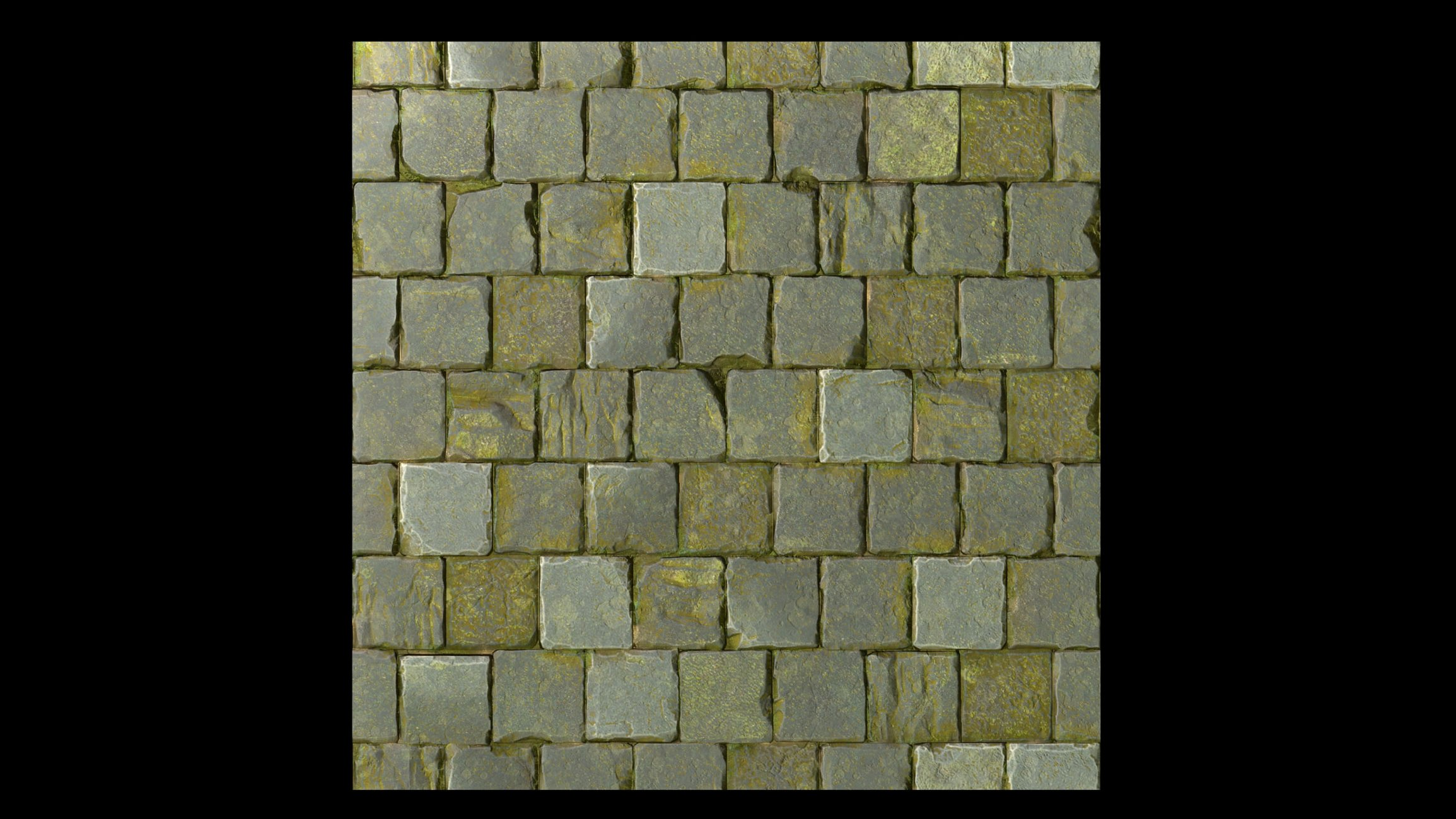 Unfinished brick wall texture for creating environment texture maps - Final_1 Jpg 482 5k