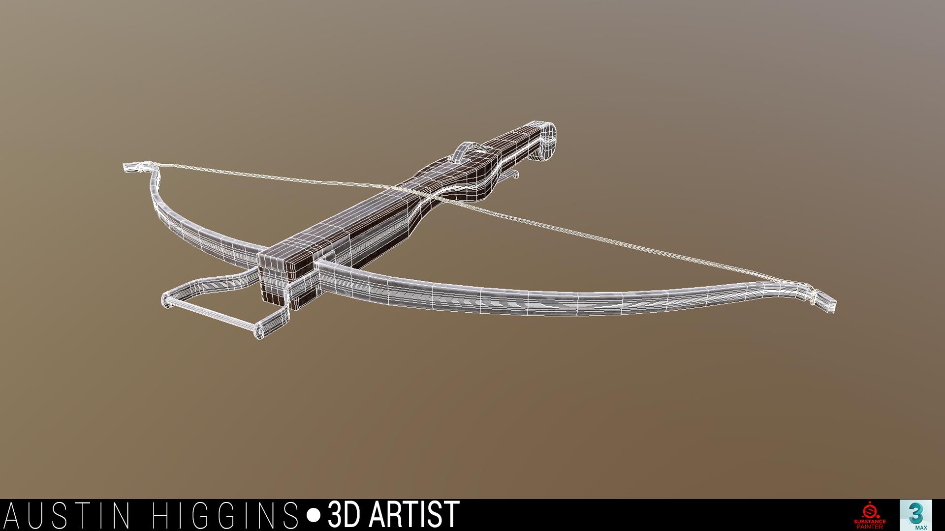 Acr3D's Art Pile — polycount