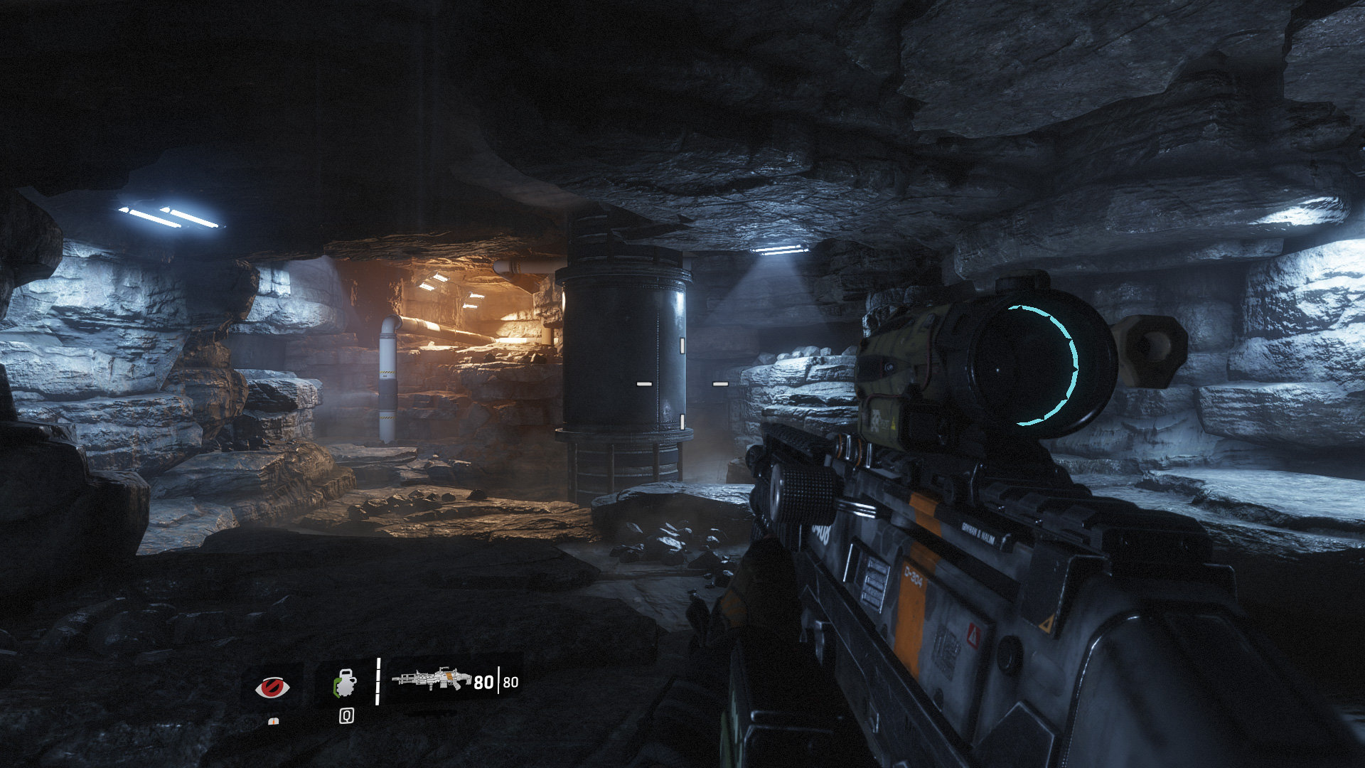 Titanfall 2 is beautiful! — polycount