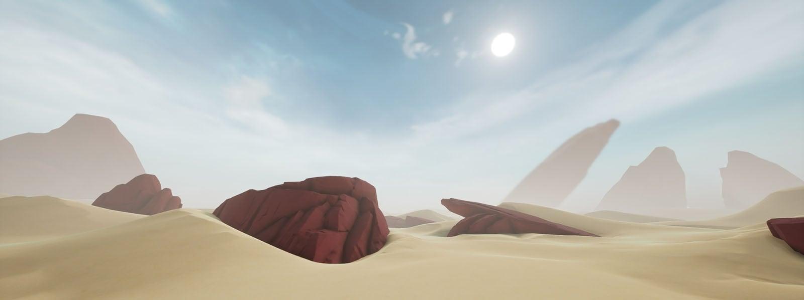 Rev-Share] UE4 Multiplayer Coop game needs an animator