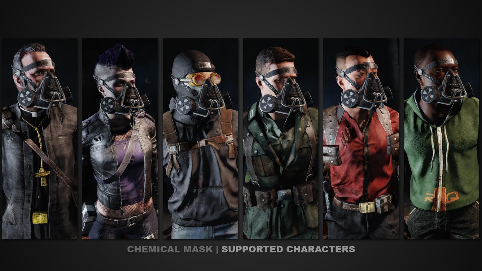 Mask 146.8K