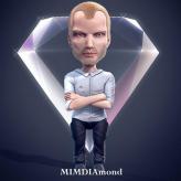 MIMDIAmond