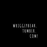 wrigglybear