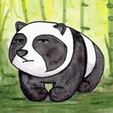Unimpressed_Panda