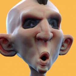 ZBrush Decimation Master is Decimating my Scene Scale