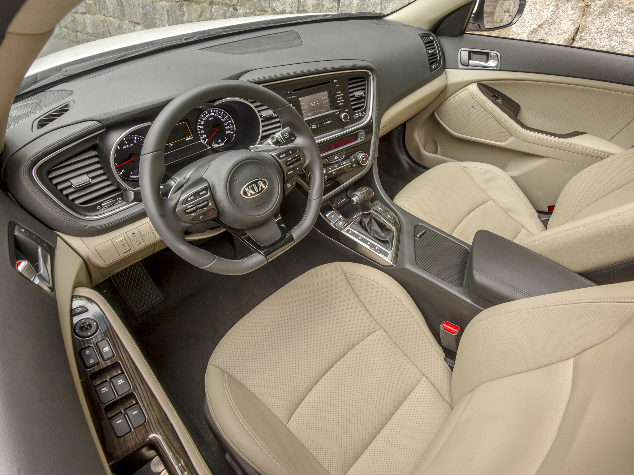 Optima interior hd jpg