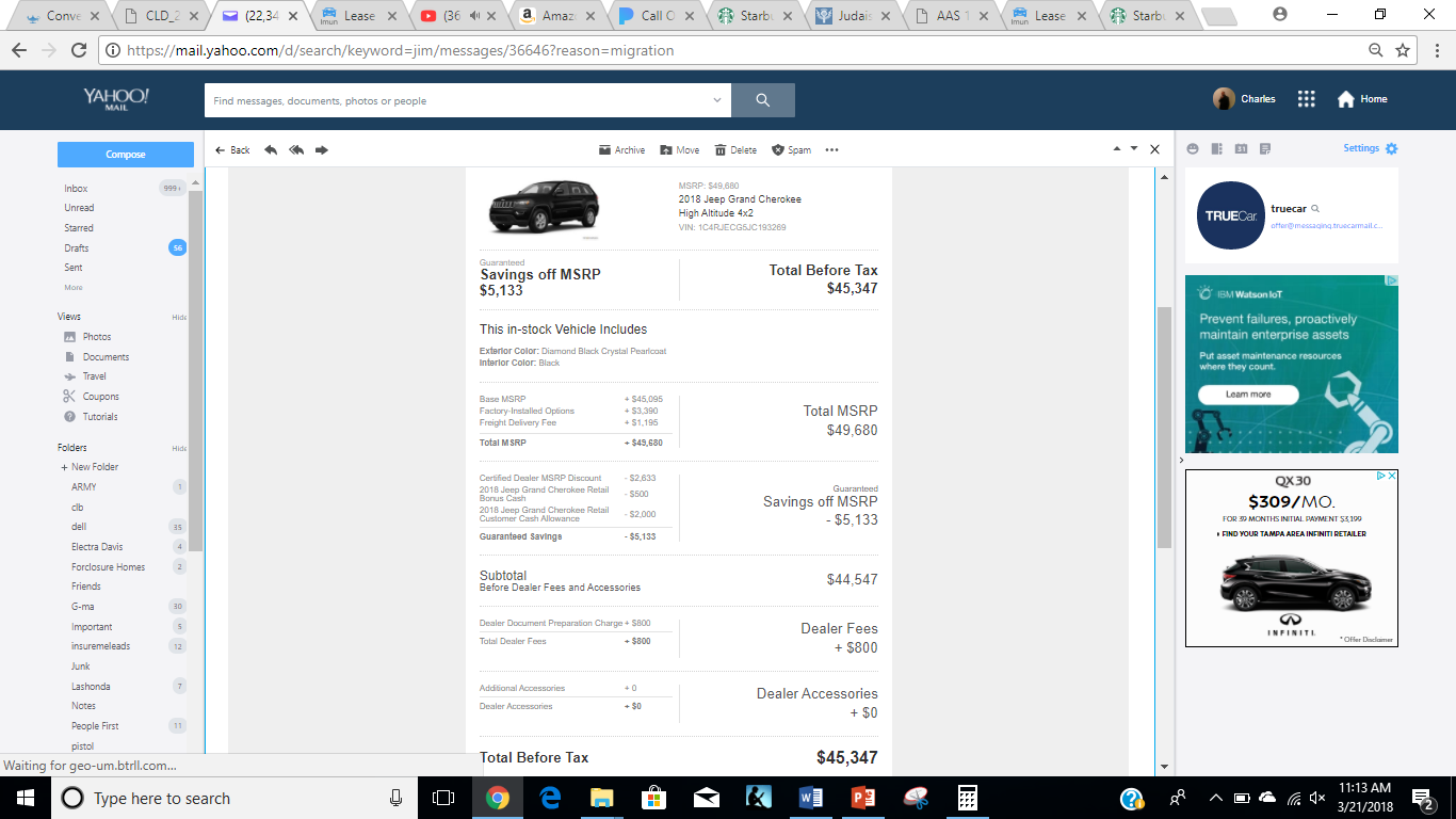 Is Buying A Demo Car A Good Idea