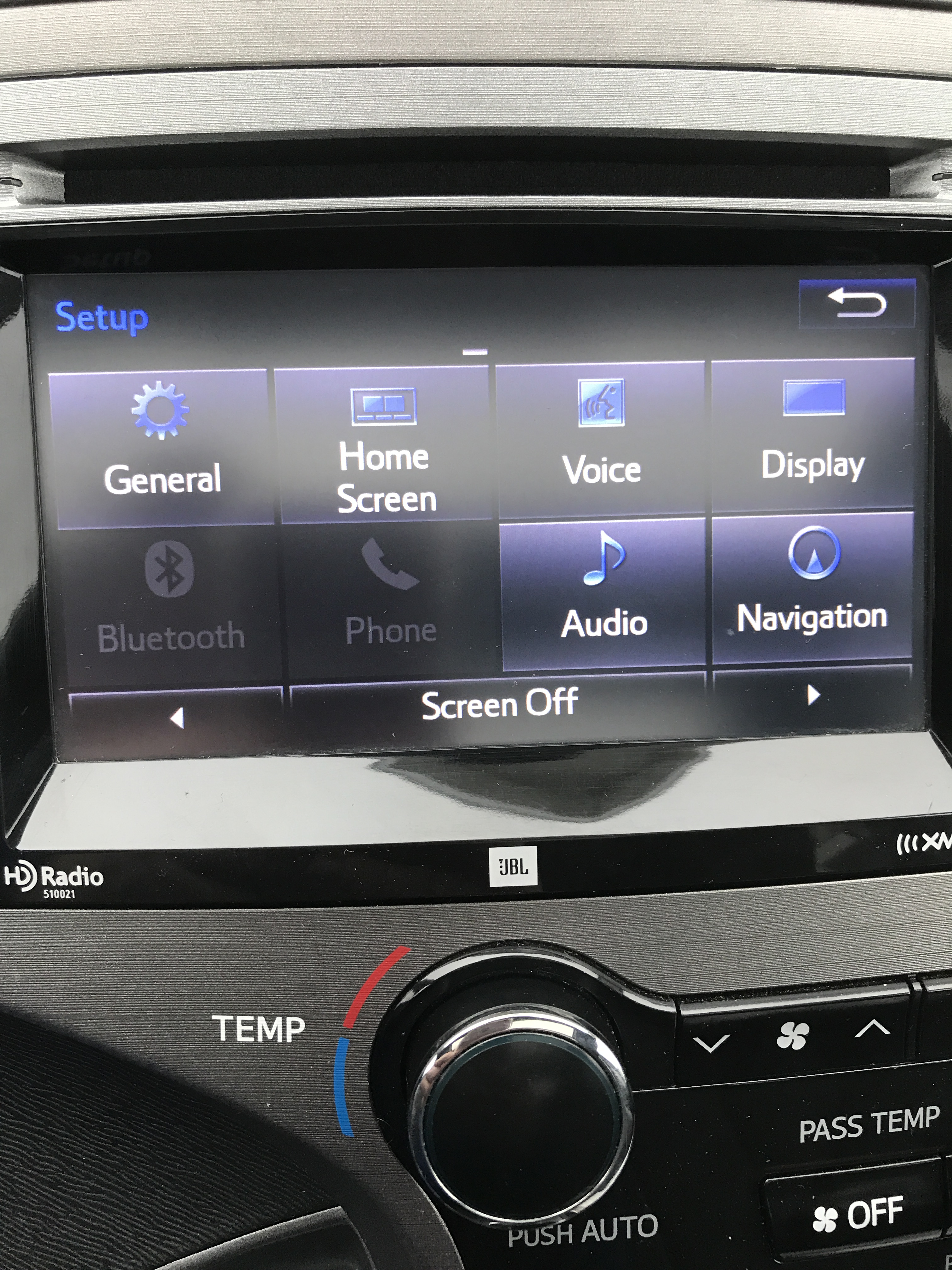 Bluetooth Turned Off 2014 Toyota Camry Car Forums At Edmundscom 2013 Se Fuse Box Img 03281