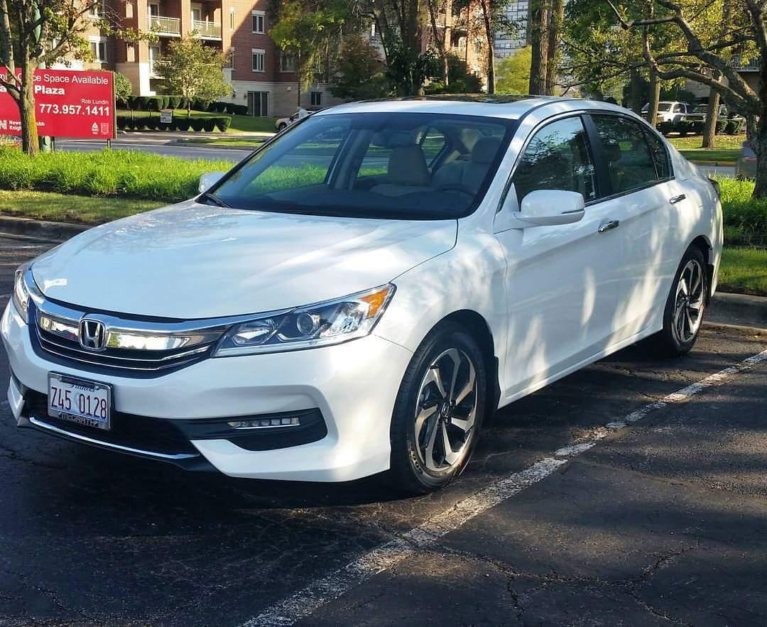 2016 Honda Accord Prices Paid and Buying Experience — Car ...