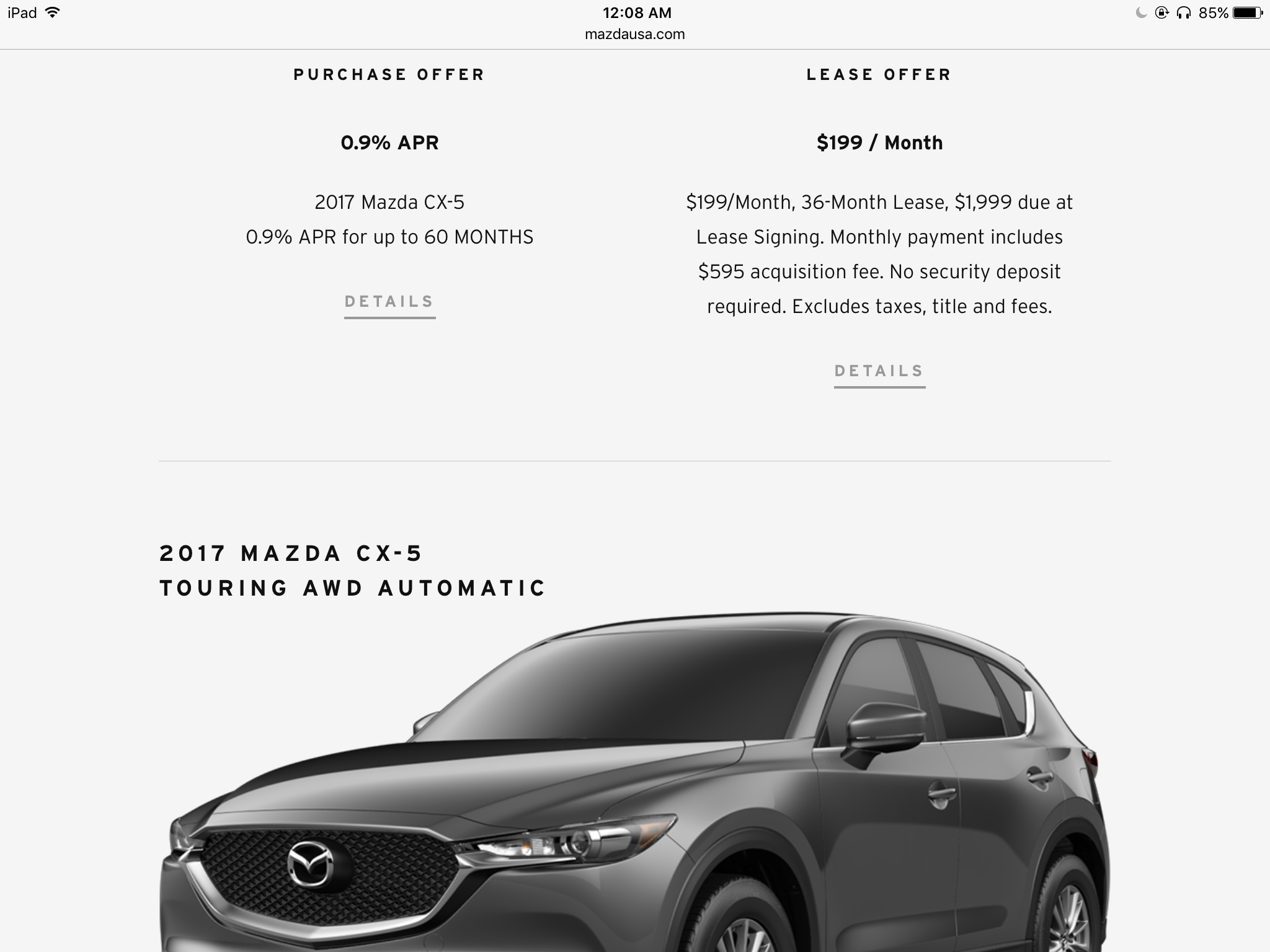 jackson financing ms your in mazda next new lease htm info